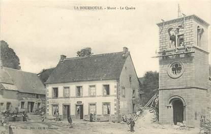 """CPA FRANCE 63 """"La Bourboule, Murat le Quaire"""""""