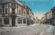 "08 Ardenne / CPA FRANCE 08 ""Vouziers, rue Chanzy"""