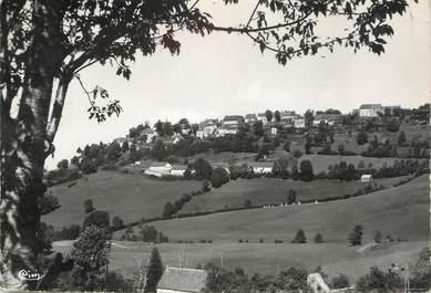 """/ CPSM FRANCE 63 """"Latour d'Auvergne, vue générale """""""