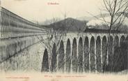 "09 Ariege / CPA FRANCE 09 ""Foix, viaduc de Vernajoul"""