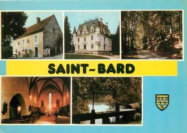 "/ CPSM FRANCE 23 ""Saint Bard"""