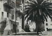 """20 Corse / CPSM FRANCE 20 """"Corse, Calvi, vieilles maisons sur le quai """""""