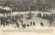 """13 Bouch Du Rhone / CPA FRANCE 13 """"Tarascon, la course de la Tarasque"""""""