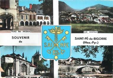 """/ CPSM FRANCE 65 """"Saint Pé de Bigorre """""""