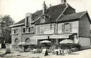 "39 Jura / CPSM FRANCE 39 ""Dole, restaurant du Pavillon Bleu"""