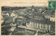 """71 SaÔne Et Loire CPA FRANCE 71 """"Paray le Monial, vue générale"""""""