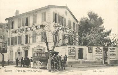"""CPA FRANCE 13  """"Cassis, Grand Hotel Cendrillon"""""""