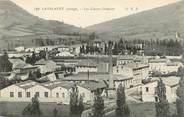 """09 Ariege / CPA FRANCE FRANCE 09 """"Lavelanet, les usines Dumont"""""""