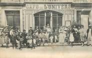 """13 Bouch Du Rhone CPA FRANCE 13 """"Roquevaire, le café de l'Univers, Pr. C. Jouve"""""""