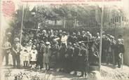 """13 Bouch Du Rhone CARTE PHOTO FRANCE 13 """"Inauguration du monument aux morts, Le Tholonet, 1920"""""""