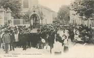 "13 Bouch Du Rhone CPA FRANCE 13 ""Tarascon, la Procession de Sainte Marthe"""