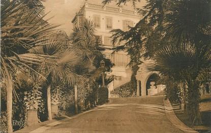 """/ CPA FRANCE 06 """"Nice, grand hôtel du Mont Boron"""""""