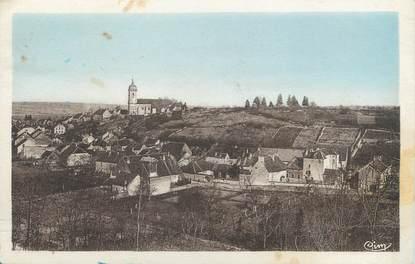 """/ CPA FRANCE 70 """"Bucey les Gy, vue partielle, haut du village"""""""