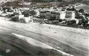"""64 PyrÉnÉe Atlantique / CPSM FRANCE 64 """"Hendaye, la plage, le casino"""""""