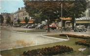 """86 Vienne / CPSM FRANCE 86 """"Chatellerault, bld Blossac"""""""