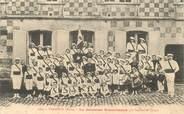 "27 Eure CPA FRANCE 27 "" Verneuil, la Jeunesse vernolienne, 1909"""