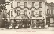 """27 Eure CPA FRANCE 27 """" Pacy sur Eure, Hotel Saint Lazare"""""""