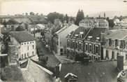 """58 Nievre / CPSM FRANCE 58 """"Château Chinon, place Notre Dame"""""""