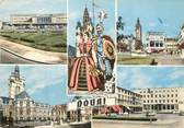"59 Nord / CPSM FRANCE 59 ""Souvenir de Douai """