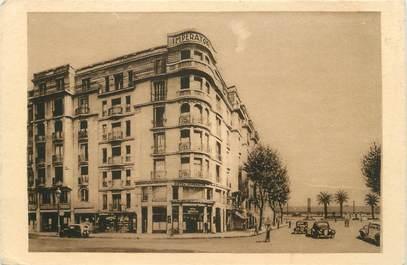 "/ CPA FRANCE 06 ""Nice, Hôtel Impérator"""