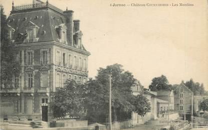 """/ CPA FRANCE 16 """"Jarnac, château Courvoisier, les moulins"""""""
