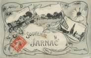"16 Charente / CPA FRANCE 16 ""Jarnac"""