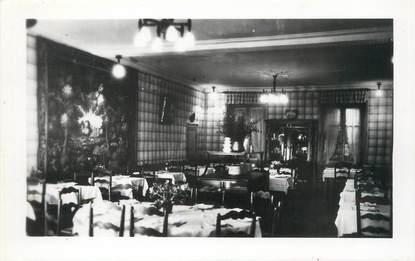 """/ CPSM FRANCE 16 """"Ruffec, hôtel de France"""""""