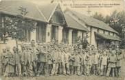 """17 Charente Maritime / CPA FRANCE 17 """"Ile d'Oléron, Saint Trojan Les Bains, le Sanatorium"""""""