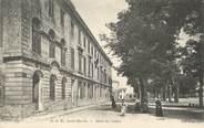 """17 Charente Maritime / CPA FRANCE 17 """"Ile de Ré, Saint Martin, hôtel des Cadets"""""""