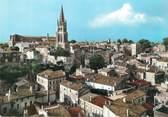 """33 Gironde / CPSM FRANCE 33 """"Saint Emilion, vue générale """""""