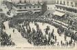 """/ CPA FRANCE 44 """"Nantes, rétablissement des processions en 1921,la procession rentrant à la Cathédrale"""""""