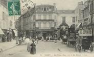 "79 Deux SÈvre / CPA FRANCE 79 ""Niort, rue Victor Hugo"""