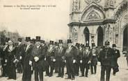 """45 Loiret CPA FRANCE 45 """"Orléans, Fêtes de Jeanne d'Arc 1913, le conseil municipal"""""""
