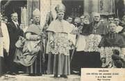 """45 Loiret CPA FRANCE 45 """"Orléans, les fêtes de Jeanne d'Arc, 7 et 8 mai 1920, Mgr Touchet"""""""