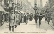 """45 Loiret CPA FRANCE 45 """"Orléans, les fêtes de Jeanne d'Arc, le général Toulorge"""""""