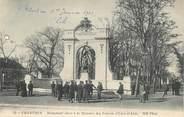 """28 Eure Et Loir CPA FRANCE 28 """"Chartres, monument aux morts"""""""
