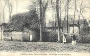"""28 Eure Et Loir CPA FRANCE 28 """"Chartres, Institution Notre Dame, la Grange du Clos l'Evêque"""""""