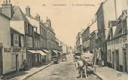 "28 Eure Et Loir CPA FRANCE 28 ""Chartres, le grand Faubourg"""