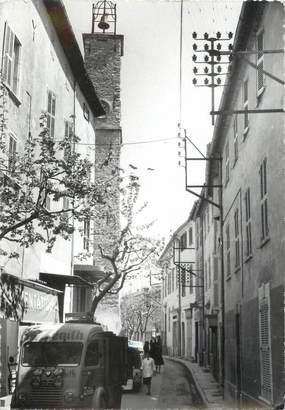 """/ CPSM FRANCE 83 """"La Cadière d'Azur, le centre"""""""