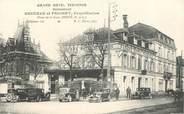 """28 Eure Et Loir CPA FRANCE 28 """"Dreux, le Grand Hotel Terminus, Pr. Bruneau et Frichet"""