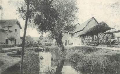 """CPA FRANCE 28 """"Le Moulin de Barbasse, à Fermaincourt"""""""