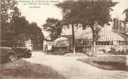"78 Yveline / CPA FRANCE 78 ""L'Hautil, Ermitage de la Forêt, la serre"""