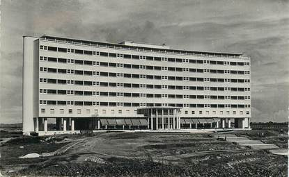 "CPSM SENEGAL ""Dakar, Hotel de N'Gor"""