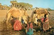 Afrique CPSM AFRIQUE / AFARS et ISSAS / DJIBOUTI
