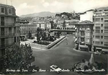 "CPSM  ITALIE  ""San Remo"""