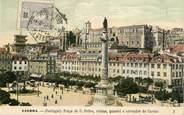 Europe CPA   PORTUGAL  /  Lisboa