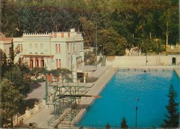 "CPSM ALGERIE / CONSTANTINE ""la piscine de Sidi Msid"""