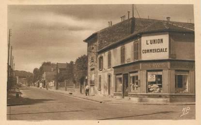 "CPA FRANCE 78   ""Porchefontaine, la rue Albert Sarraut"""