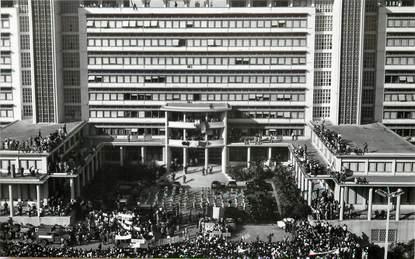 """CPSM ALGERIE """"Alger, le 13 mai 1958 au Forum"""""""