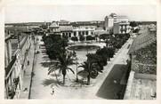 """Algerie CPSM ALGERIE """"Ain Temouchent, Place Verdun"""""""